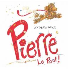 Pierre Le Poof! | Online Kid's Book