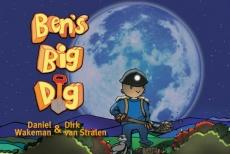 Ben's Big Dig | Online Kid's Book