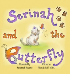 Serinah and the Butterfly