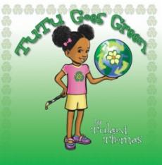 Tutu Goes Green Children's Book