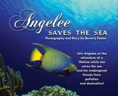 Angelee Saves The Sea | Online Kid's Book