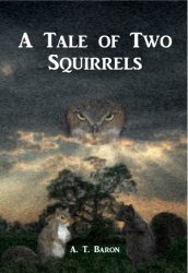 A Tale of Two Squirrels | Online Kid's Book