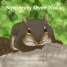 Squirrely Over Nuts