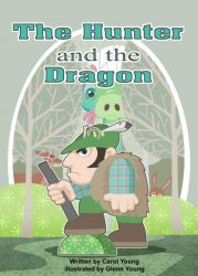 The Hunter and the Dragon | MagicBlox Online Kid's Book