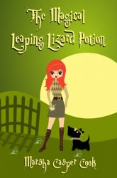 The Magical Leaping Lizard Potion