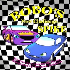 Bobo's New Challenge...Spike