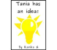 Tania Has An Idea!