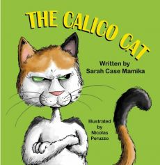 The Calico Cat | Online Children's Book