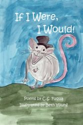 If I Were, I Would!   Online Kid's Book