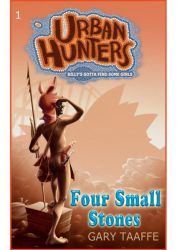 Four Small Stones - Urban Hunters | Online Kid's Book