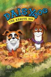 Daisy Dog: Rescue Dog