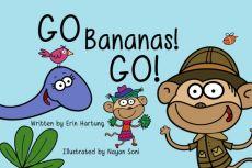 Go Bananas Go!