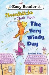 The Very Windy Day