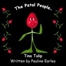 The Petal People - Tina Tulip   Online Kid's Book