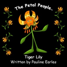 The Petal People - Tiger Lily | Online Kid's Book