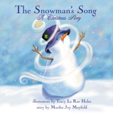 The Snowman's Song: A Christmas Story