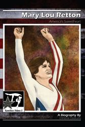 Mary Lou Retton: America's Sweetheart | MagicBlox Online Kid's Book