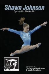 Shawn Johnson: Gymnastics' Golden Girl