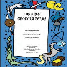 Los Tres Chocolateros   Online Kid's Books
