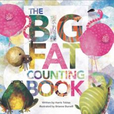 The Big Fat Counting Book