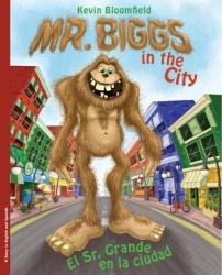 Mr. Biggs in the City / El Sr Grande en la ciudad