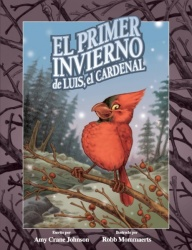 El primer invierno de Luis, el cardenal