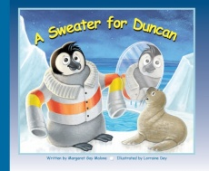 A Sweater for Duncan