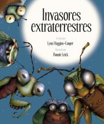 Invasores extraterrestres
