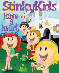 StinkyKids Have a Heart
