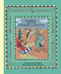 Isabel and the Hungry Coyote