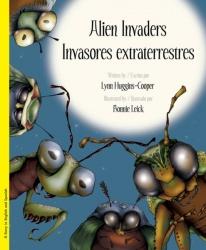 Alien Invaders / Invasores extraterrestres