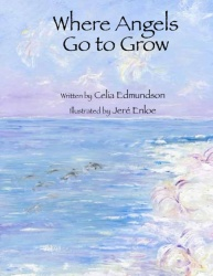 Where Angels Go to Grow | Online Kid's Book