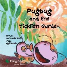 Pugbug and the Ticklish Garden