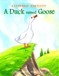 A Duck Named Goose