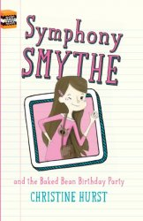Symphony Smythe and the Baked Bean Birthday Party | MagicBlox Online Kid's Book