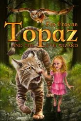 Topaz and the Evil Wizard