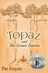 A green fairy seeks help to save his people from certain disaster