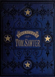 The Adventures of Tom Sawyer | Online Kid's Book