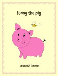 Sunny the pig