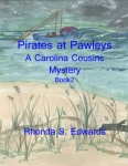 Pirates at Pawleys: Another Carolina Cousins Mystery