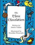 The Three Chocolatiers | Online Kid's Book