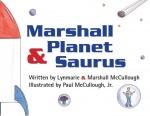 Marshall & Planet Saurus