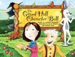 The Grand Hall Character Ball