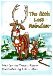 The Little Lost Reindeer | MagicBlox Online Kid's Book
