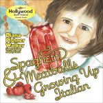 Spaghetti & Meatballs: Growing Up Italian | Online Kid's Book