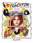 Starlette Universe: Eva From E-ville