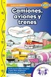 Camiones, Aviones, y Trenes