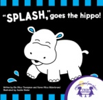 Splash Goes The Hippo