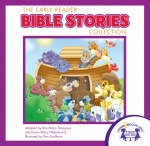 The Early Reader Bible Storybook