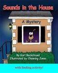 Sounds in the House: A Mystery | MagicBlox Online Kid's Book